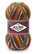Alize Superwash 100