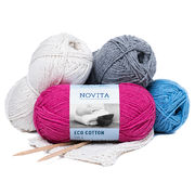 Novita Eco Cotton