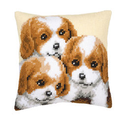 Vervaco Cross Stitch PN-0008507