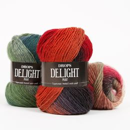 Garnstudio DROPS Delight