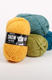 Garnstudio DROPS Snow
