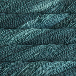 412 Teal Feather
