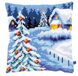 Vervaco Cross Stitch PN-0154633