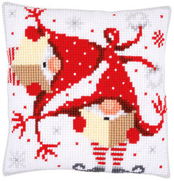 Vervaco Cross Stitch PN-0164611