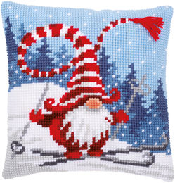 Vervaco Cross Stitch PN-0172809