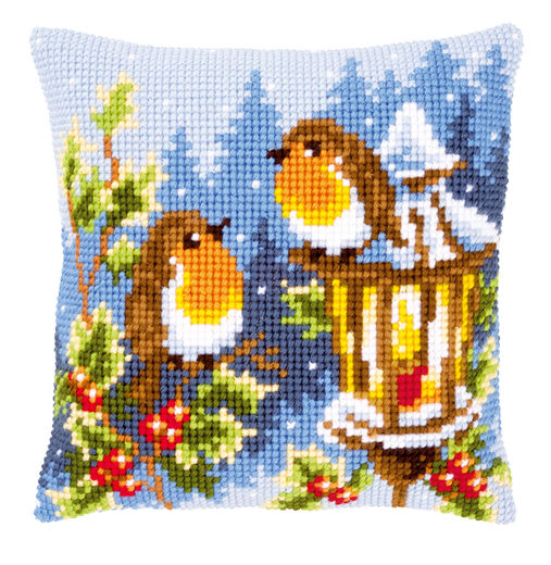 Vervaco Cross Stitch PN-0145077